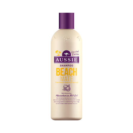 Beach Mate Shampoo
